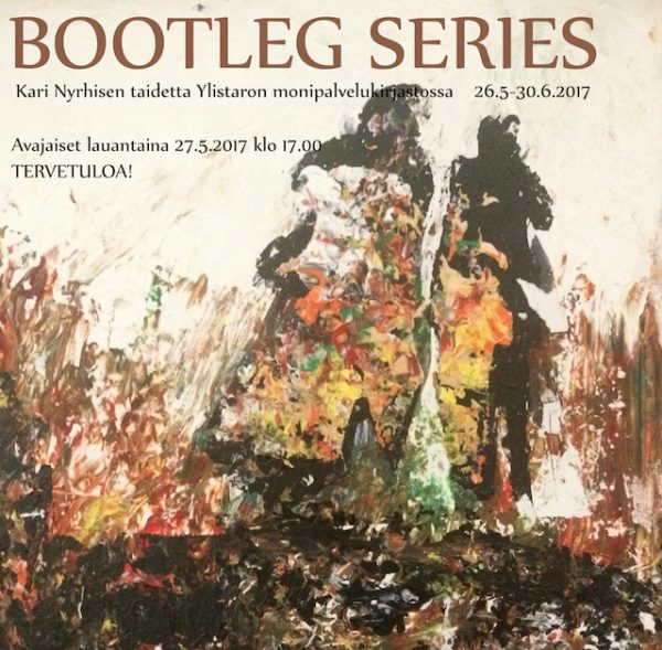 Bootleg series